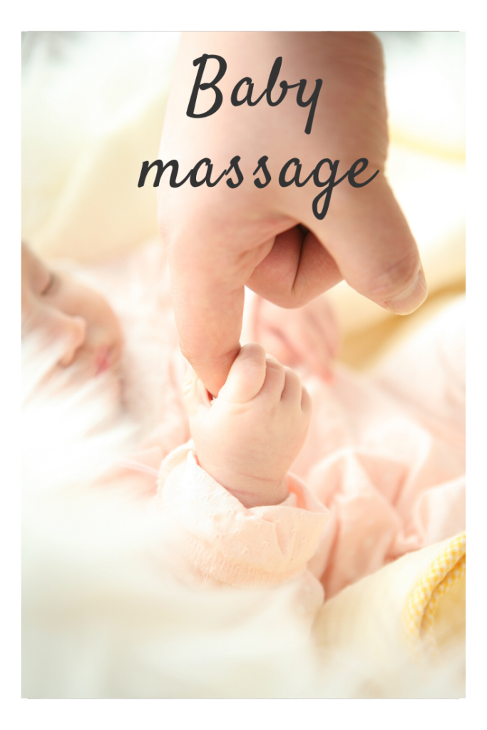baby massage class in Buckshaw village #lancashire #chorley