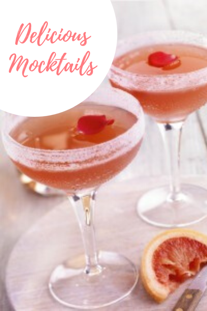 Alternative Drinks For The Holiday Season, healthy, perfect for designated drivers, pregnancy, breastfeeding, losing weight