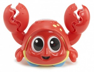 Little tikes crab