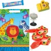 Party bags and supplies jungle party bag and contents