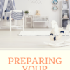 Preparing Your Nursery