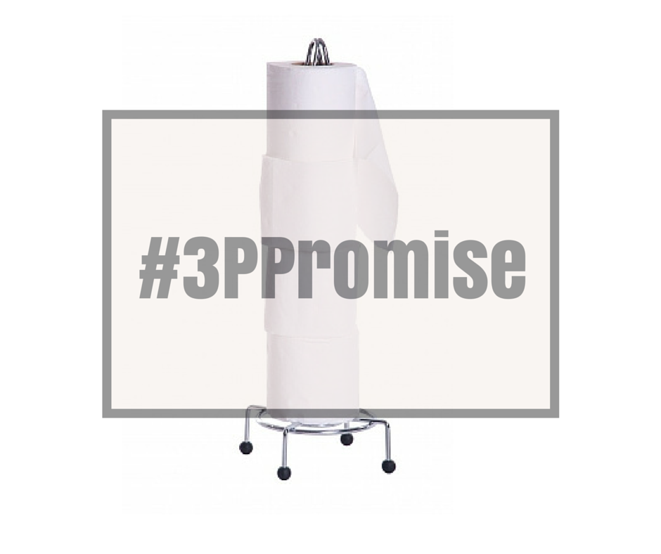 #3PPromise