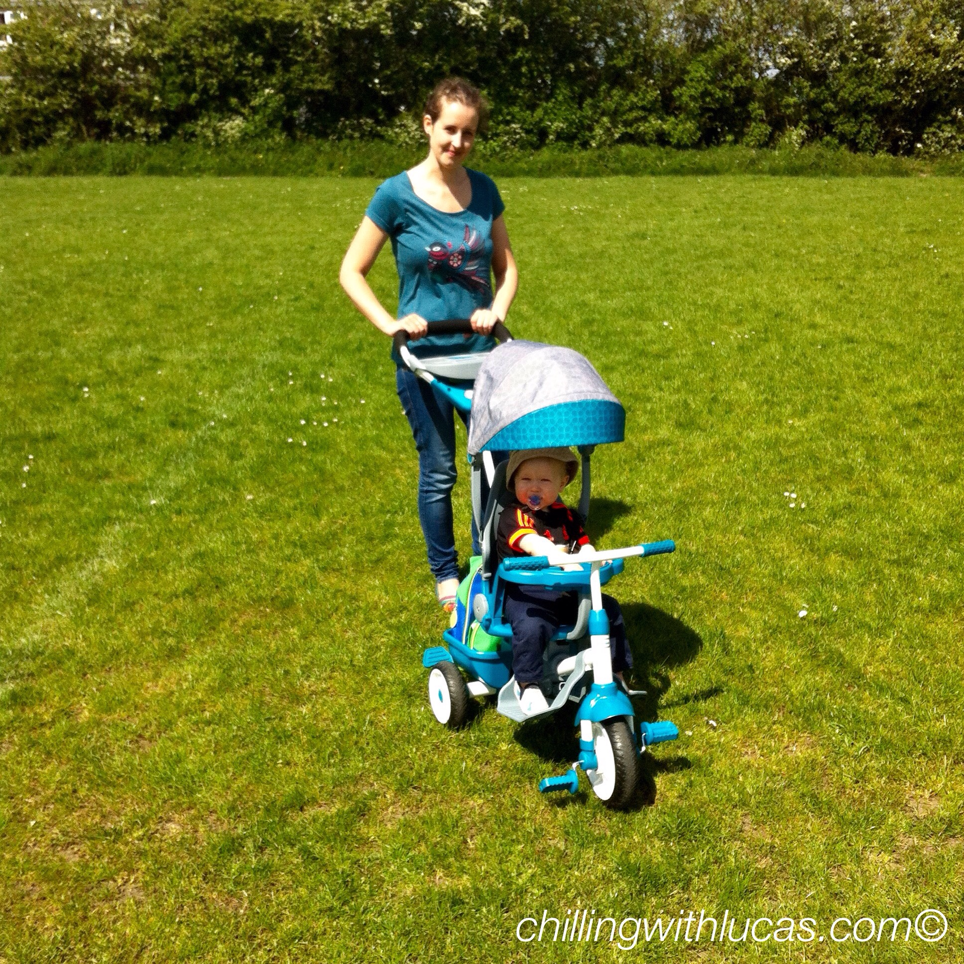 Little tikes perfect fit 4 in 1 review