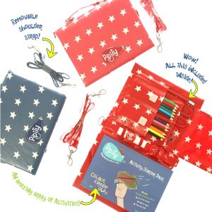 christmas gift ideas. Pipity activity case