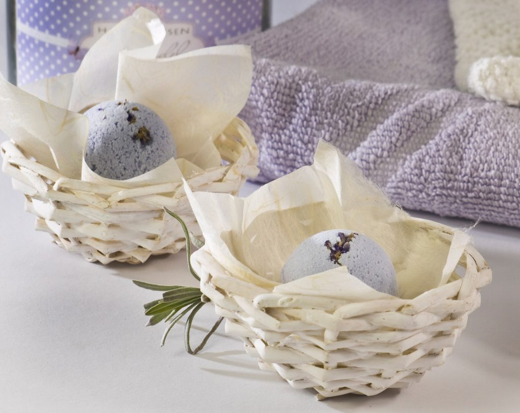 What Mummy really wants for Christmas. bathh bombs purple lavender