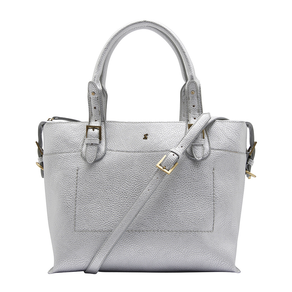 mothers day gift ideas silver joules bag