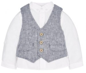 Wedding outfits for toddler boys