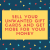 zeek make money from unwanted gift cards