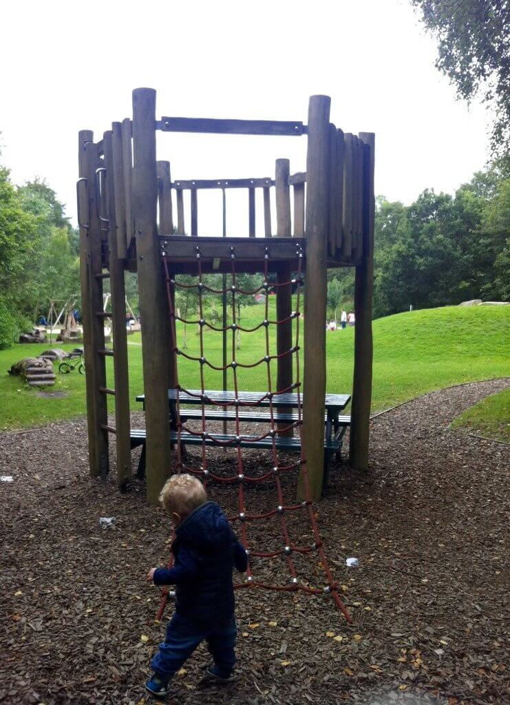 Yarrow valley park review