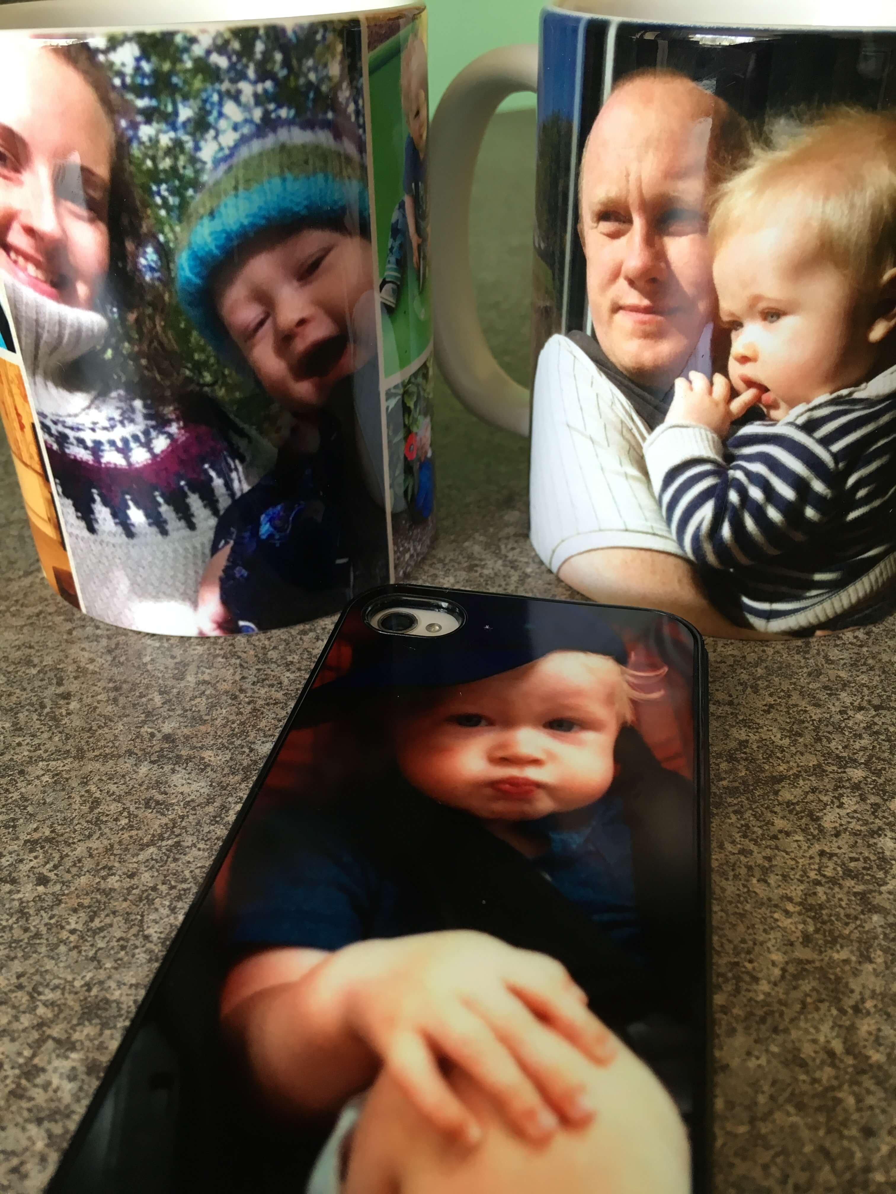 Snapfish fathers day gifts