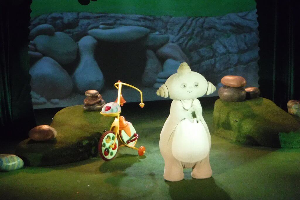 In the night garden live 21017