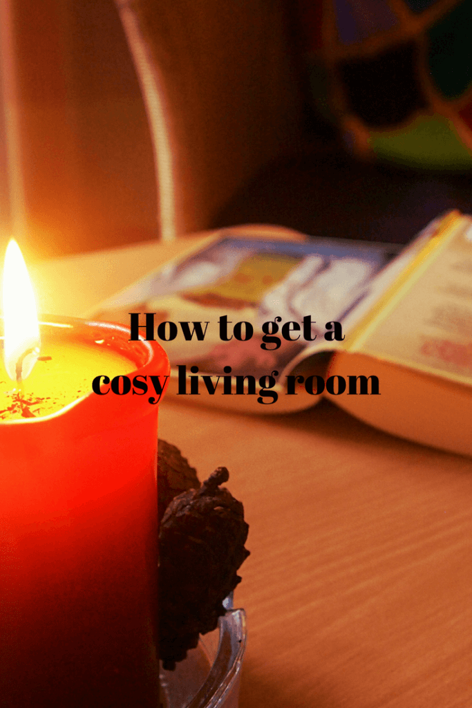 How to get a cosy living room