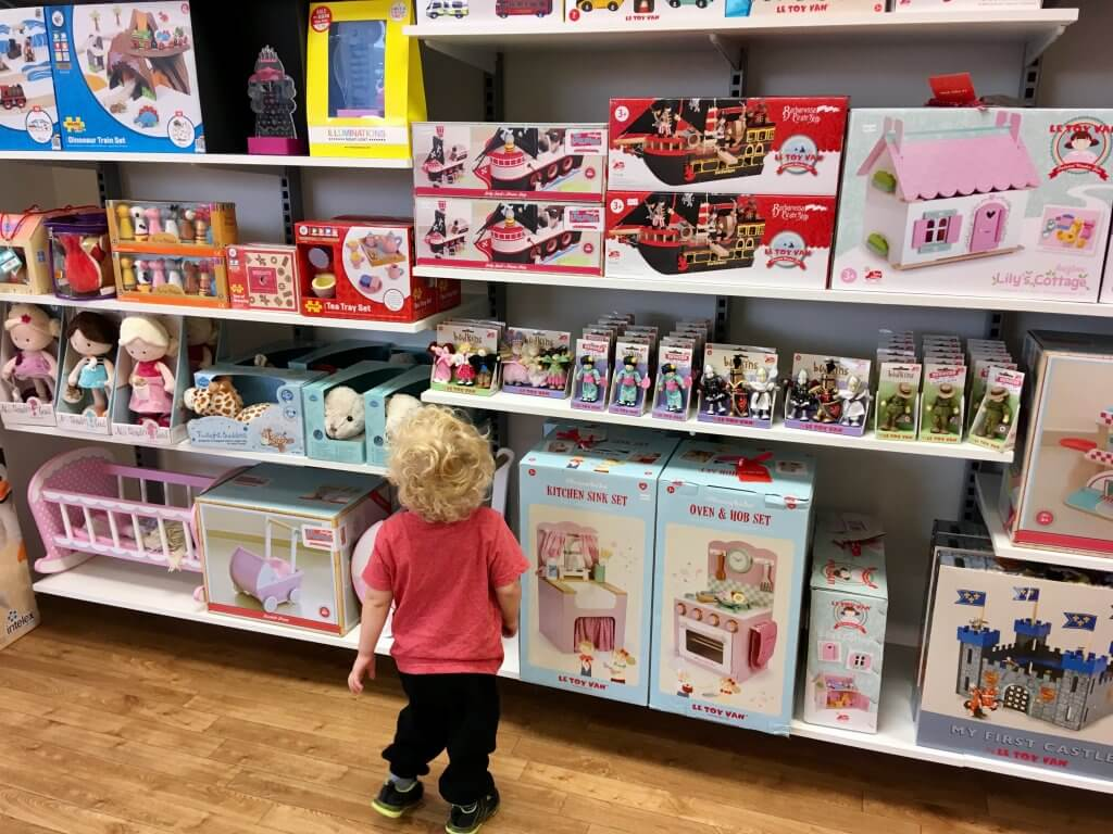What2buy4kids Southport toy shop review