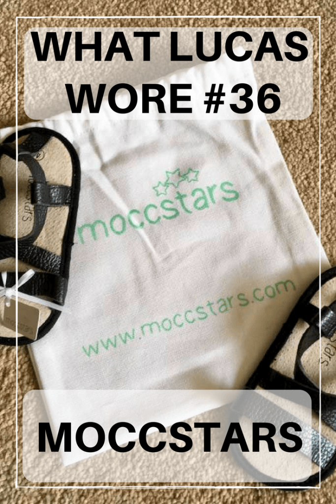 Moccstars Childrens Shoe Review #lovemoccstars #moccstars #sandals #toddlerfashion #toddlerclothes #toddlershoes