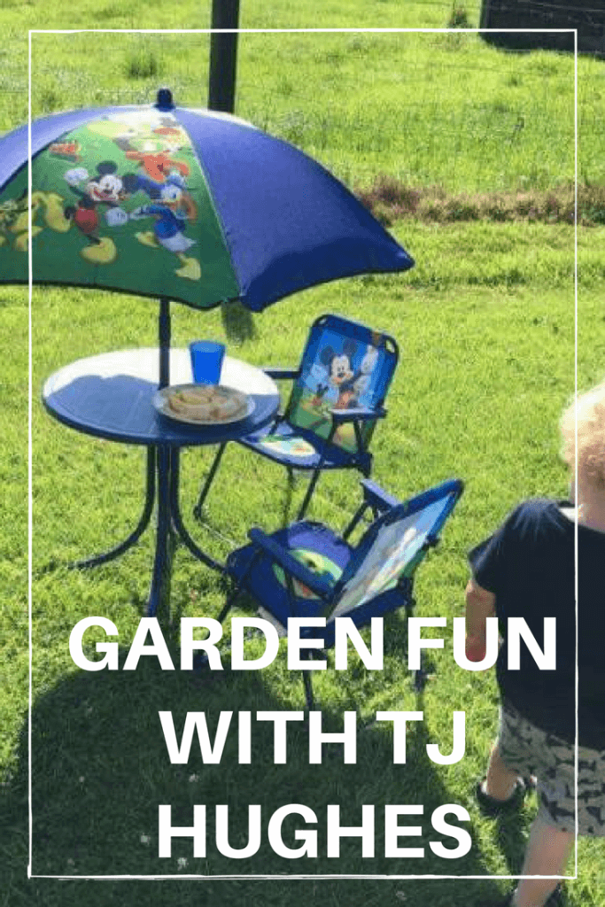 #tjhughes #playoutdoors #summerfun