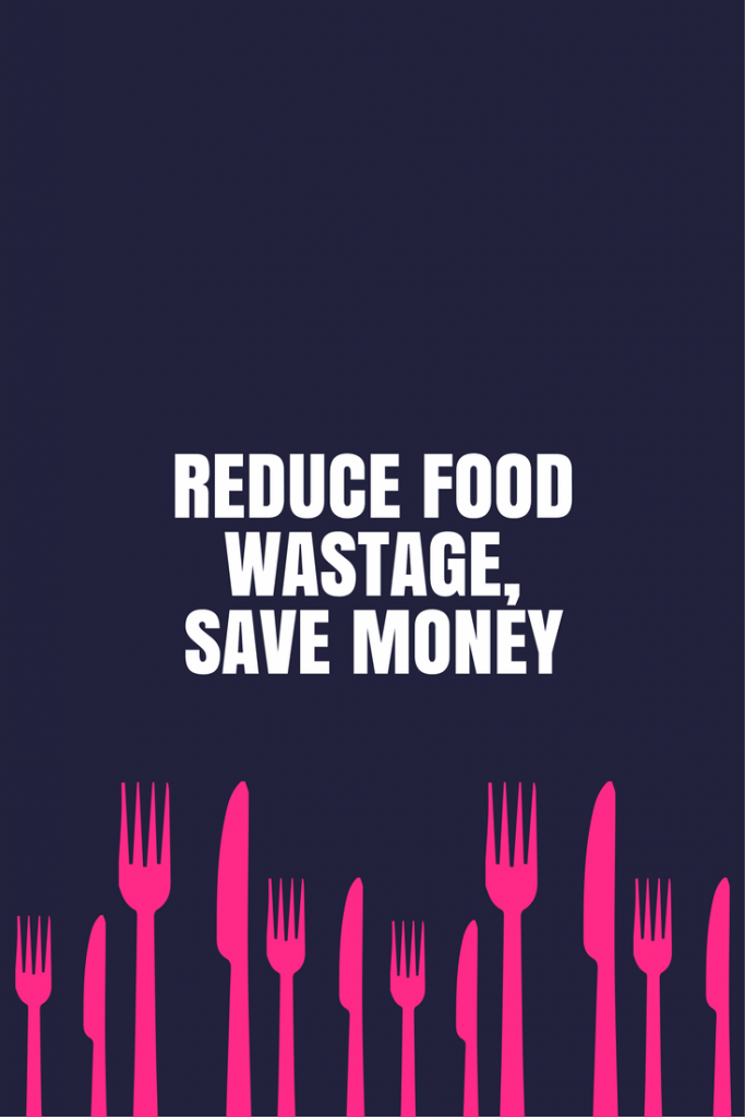 reduce food wastage