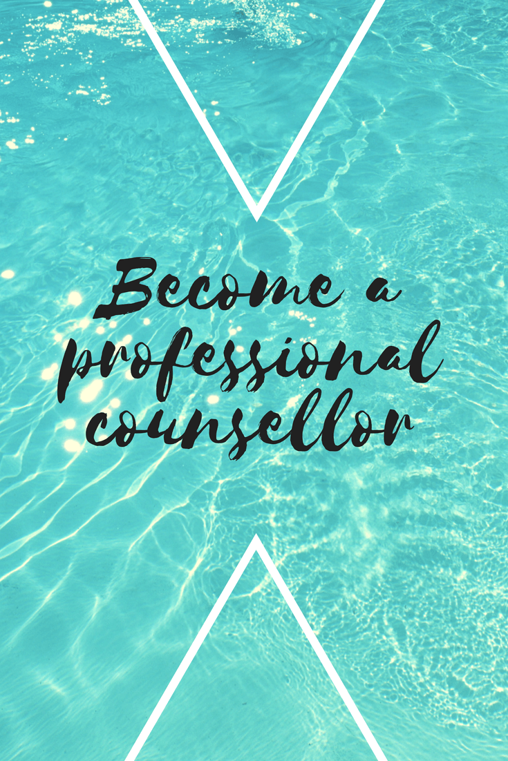 Reasons to be a professional counsellor #counsellor #counselling #careers