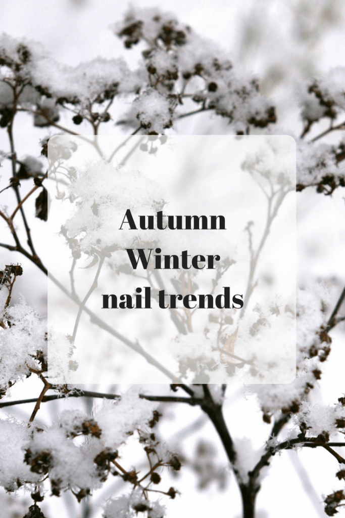 #nailtrends #manicure #AWBeautyTrends