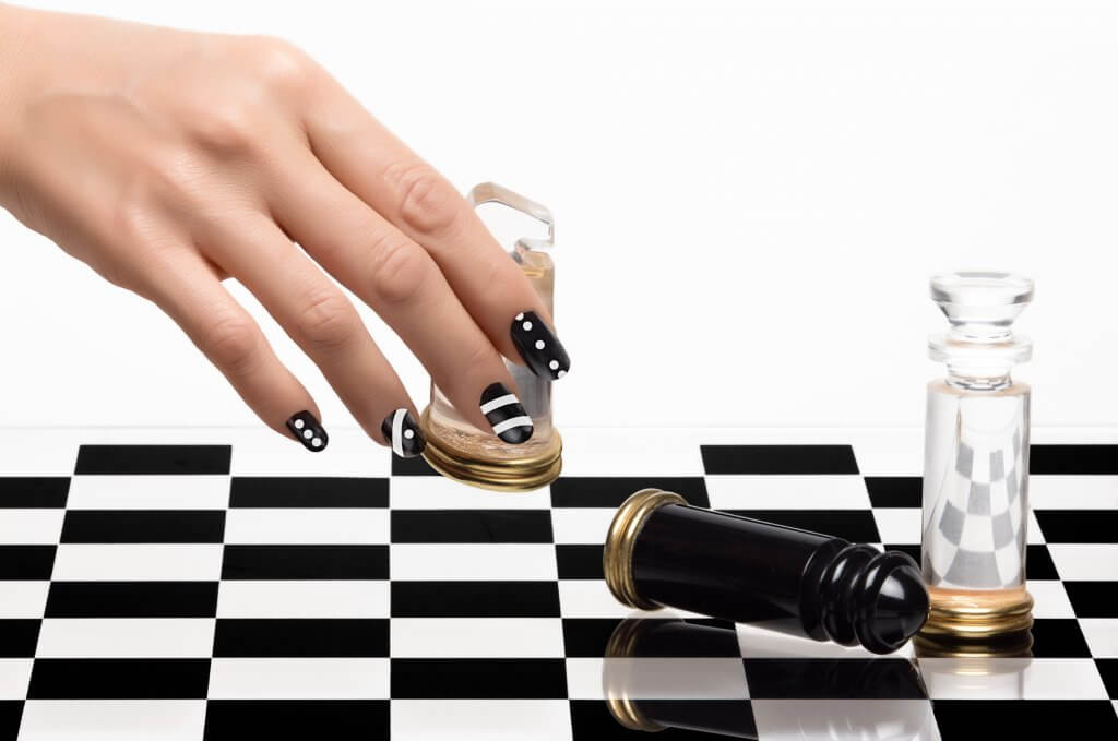 Autumn Winter nail trends