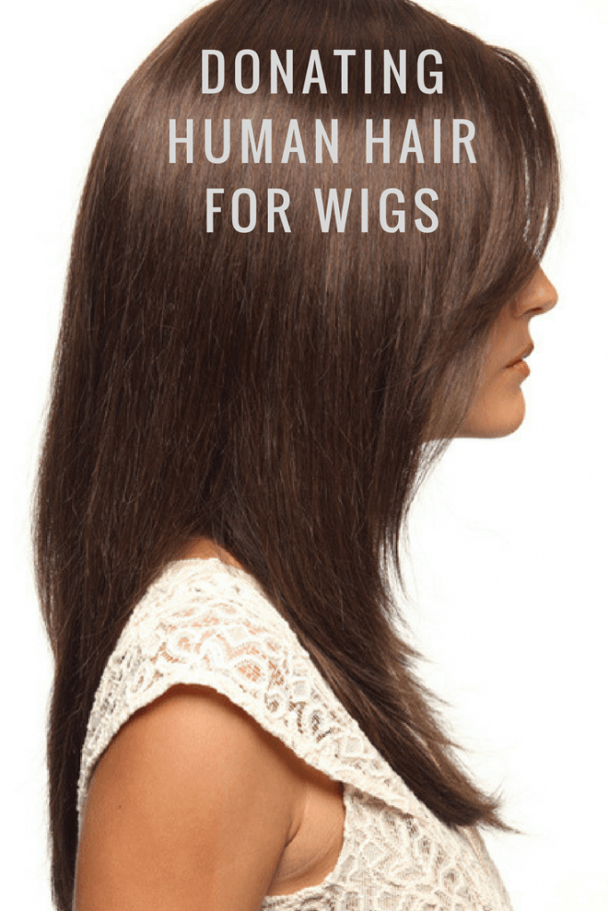 Donating hair: the dos and don'ts