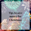 #savemoney #moneysaving #budget #christmassavings