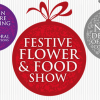 Blackpool festive flower and food show