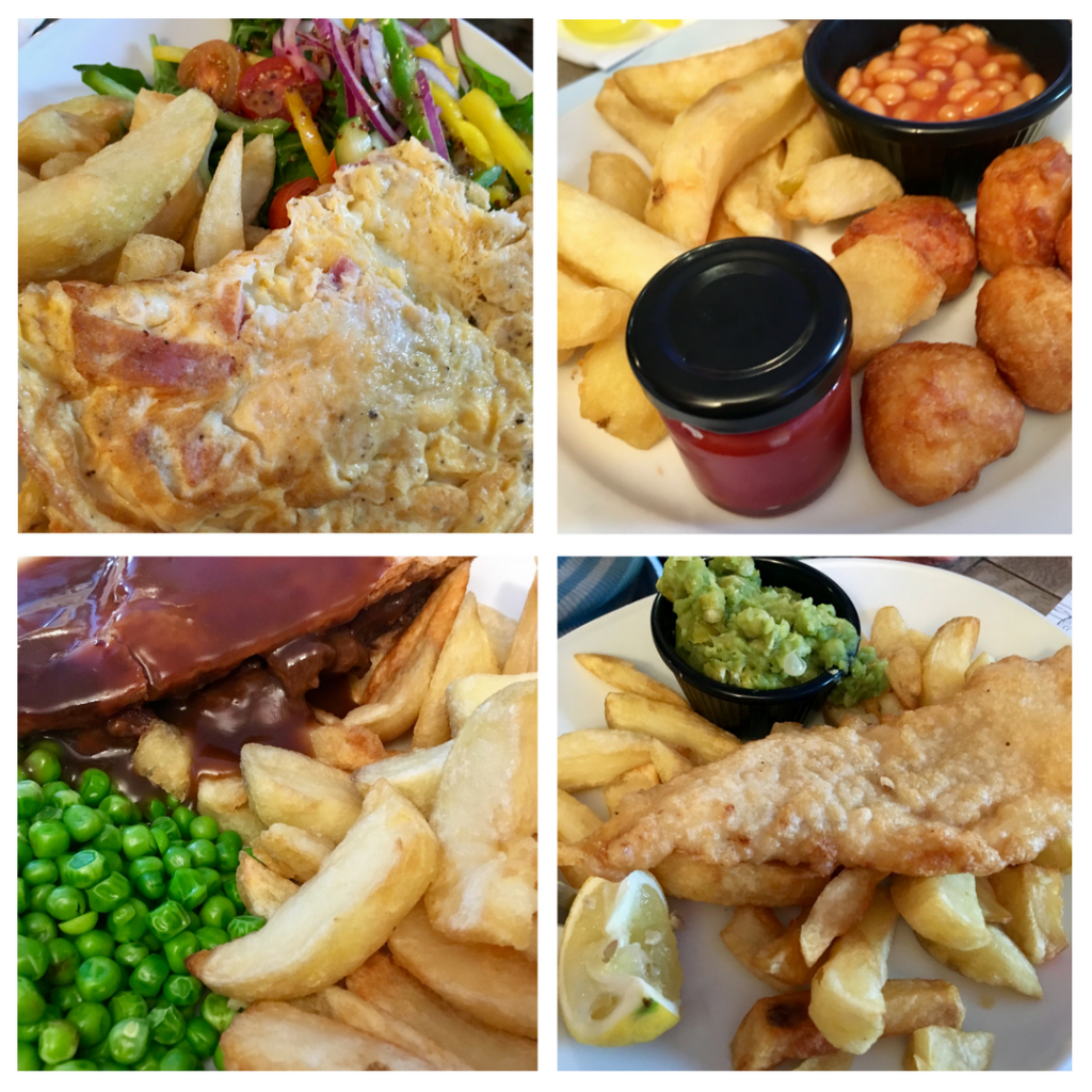 The White Lion, Wrightington review