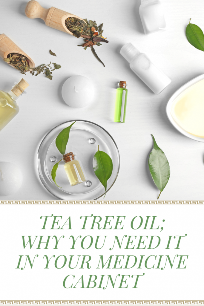 Tea tree oil, the benefits and uses. I always keep a bottle in my bathroom cabinet as it is relatively cheap and has a multitude of uses from zapping spots to freshening breath #teatree #alternativehealth #naturaltherapies