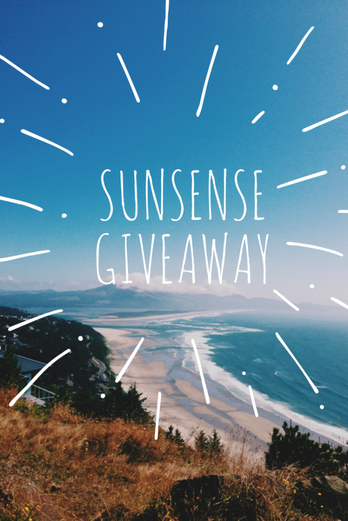 SunSense giveaway. Formulated to meet the Australian standard – the most stringent in the world – it contains high-quality ingredients that help protect against UVA and UVB radiation and is dermatologically tested – making it suitable for sensitive skin. #vacation #sunscreen