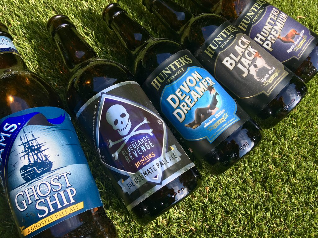 Hamper.com review - Real Ale and Craft Beer for Father's Day