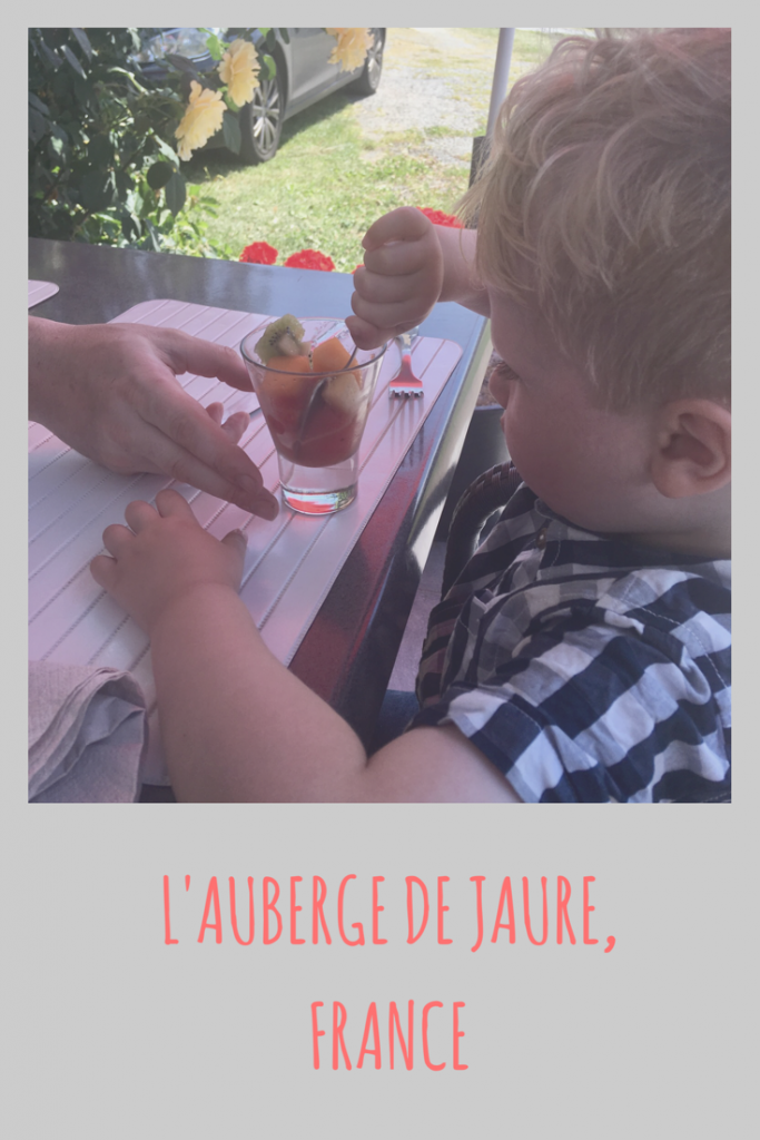 L'Auberge de Jaure Review #dordogne #france
