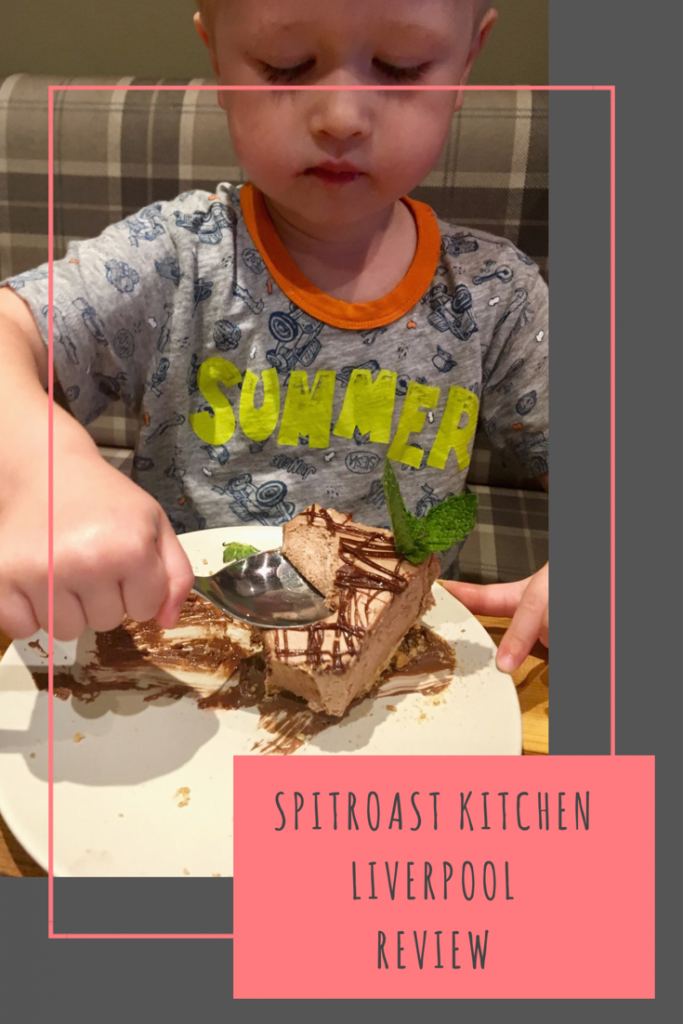 Spitroast, Liverpool review #Liverpool #Spitroastkitchen