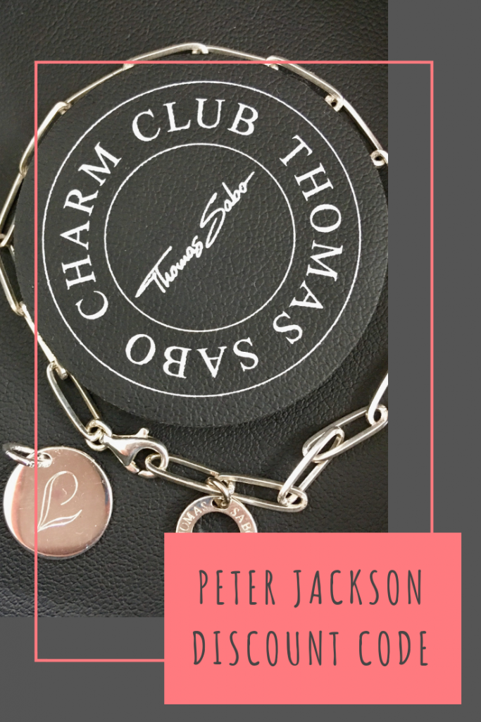 Peter Jackson the jewellers discount code #jewellery #fashion