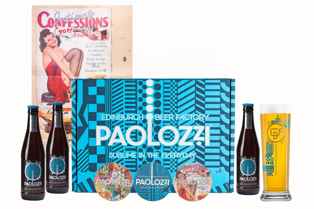Food and drink gift ideas the palazzo gift set