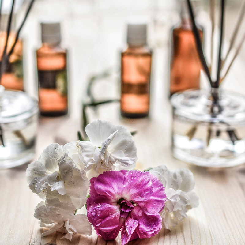 Making the most of essential oils
