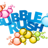 East lancs hospice Bubble Rush 2019