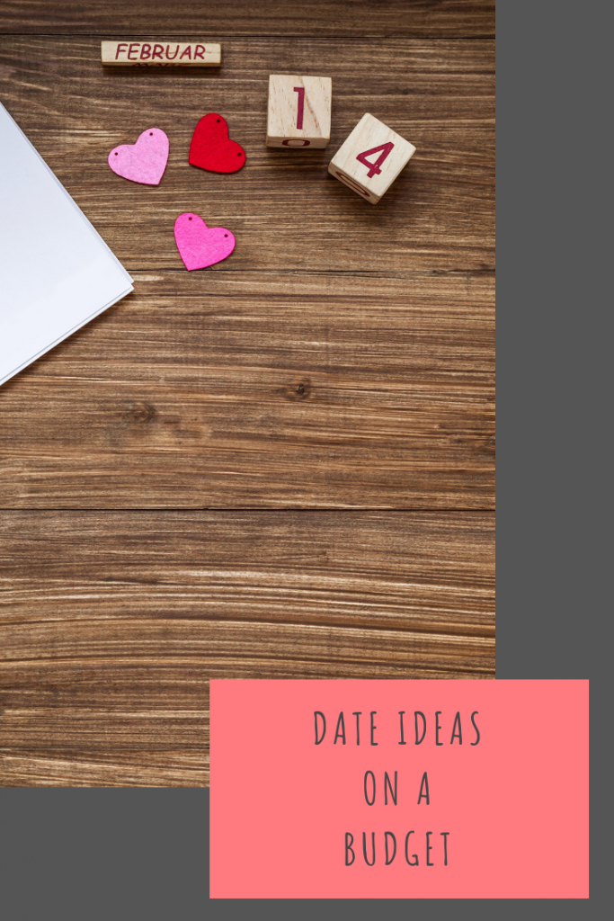 Date ideas on a budget