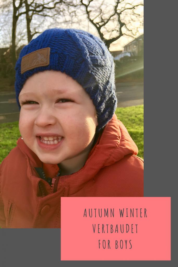 Autumn winter Vertbaudet boys clothing #fashion