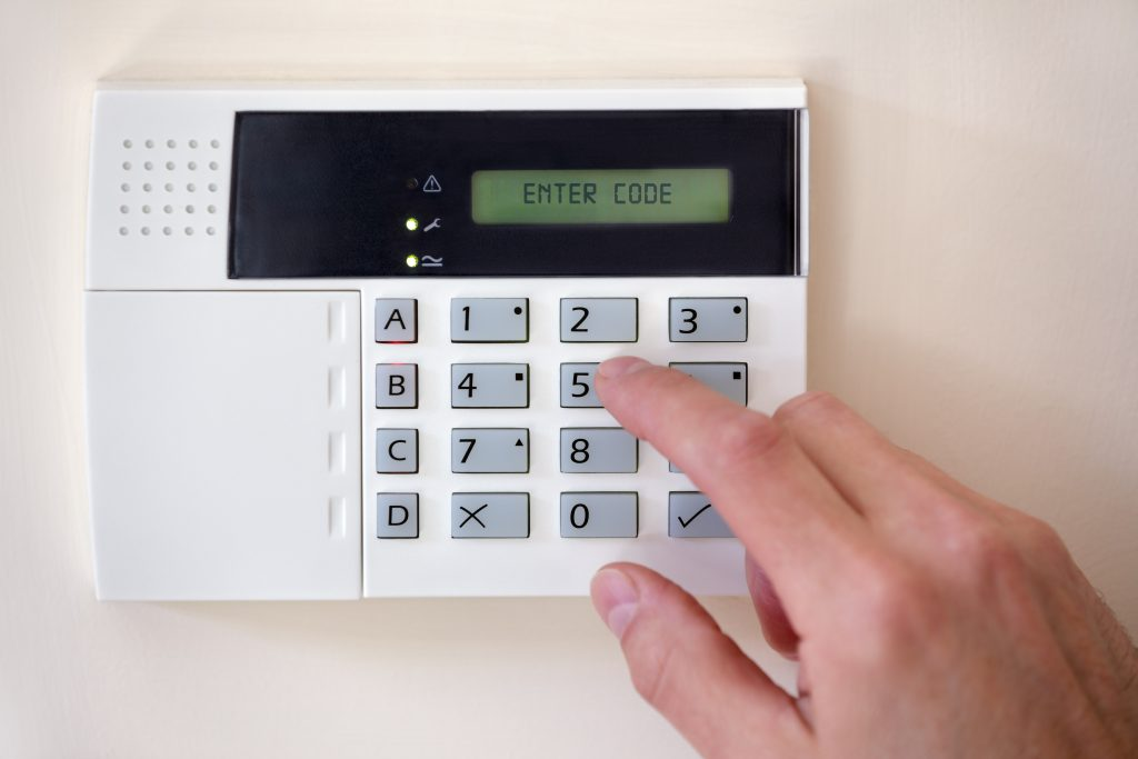 7 Things to Consider Before Buying a Home Security System. Photo of  7 Things to Consider Before Buying a Home Security System