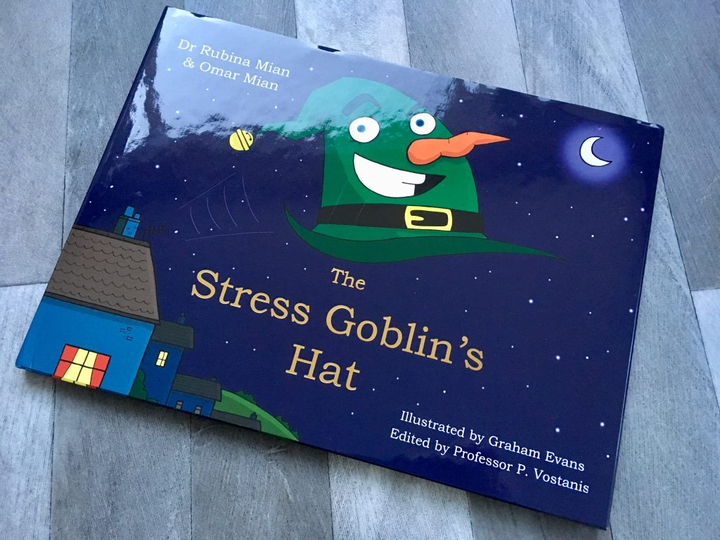 The Stress Goblin's Hat review