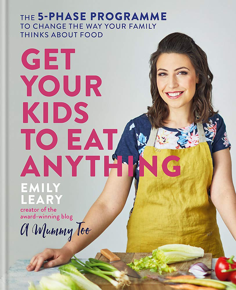 mothers day gift ideas et your kids to eat anything book
