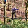 Tree top trek, Manchester