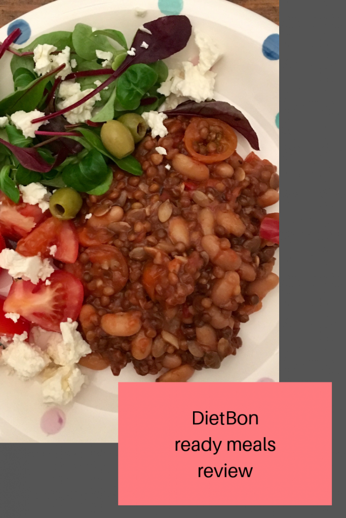 Dietbon weight loss programme offers you a complete range of ready-made calorie-controlled meals which are delivered to your home: a breakfast, a lunch, a snack and a dinner.