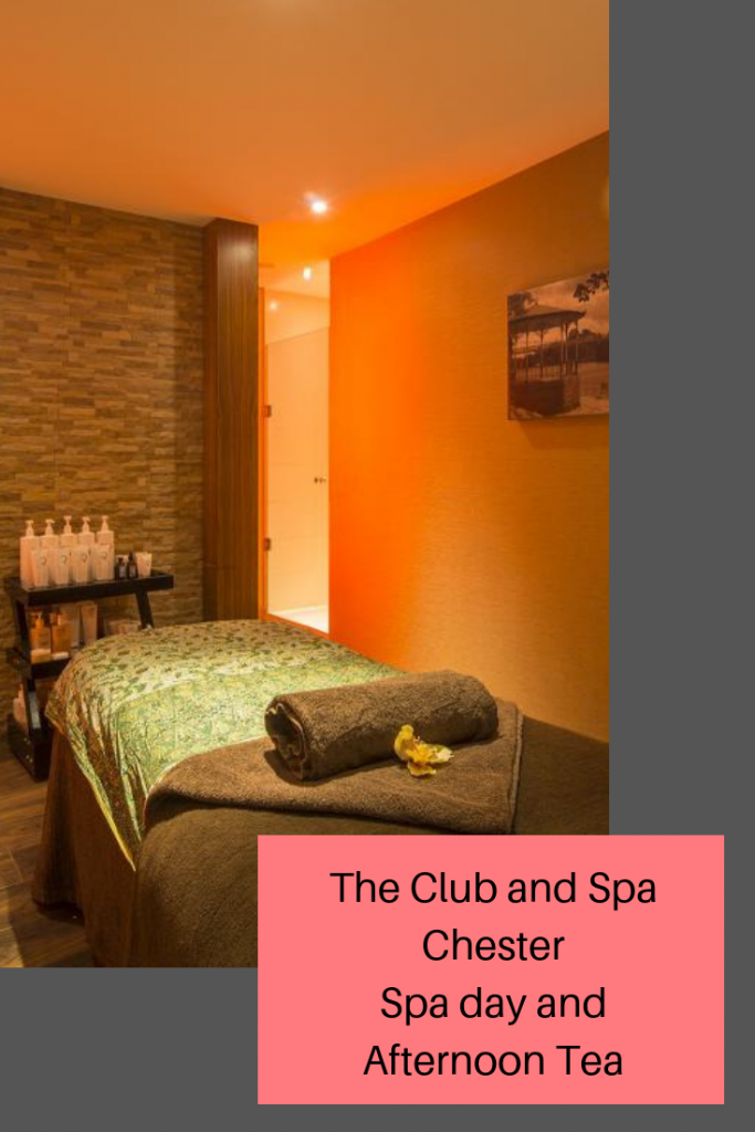 The Club and Spa Chester. We went for a spa day with treatment and afternoon tea for two #chester #spaday #doubletreehilton