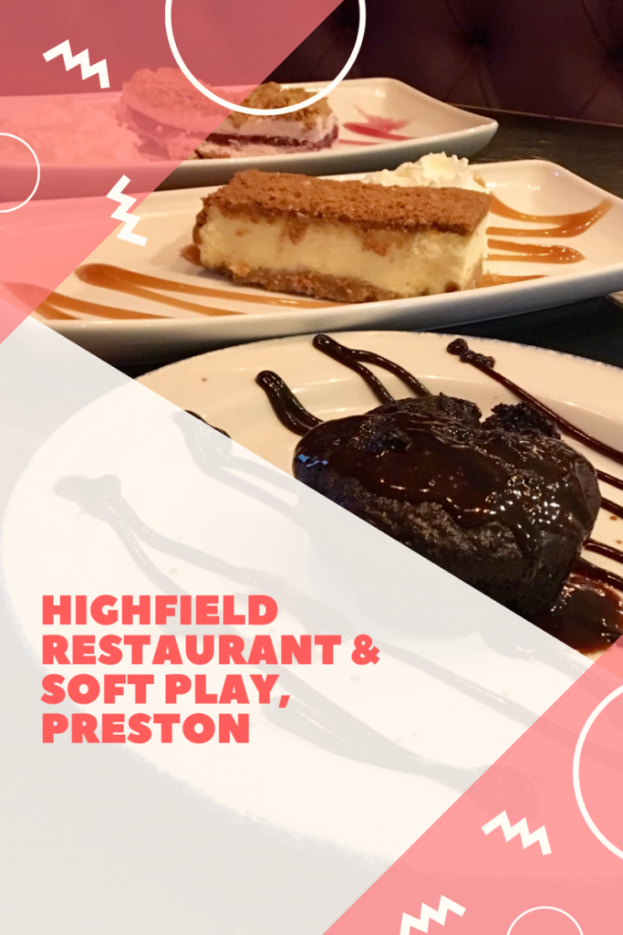 Highfield restaurant in Croston near Preston. The sizzling pub has great food and also a big soft play area indoors and a play area outdoors #preston #lancashire