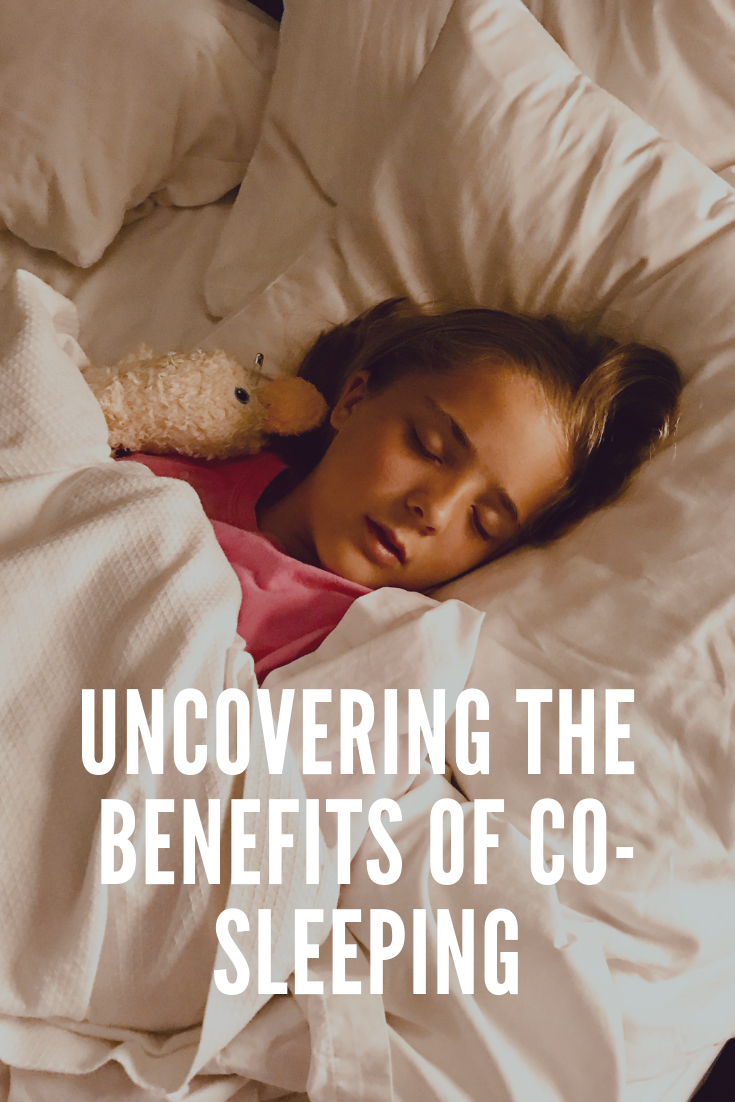Uncovering the Benefits of Co-Sleeping