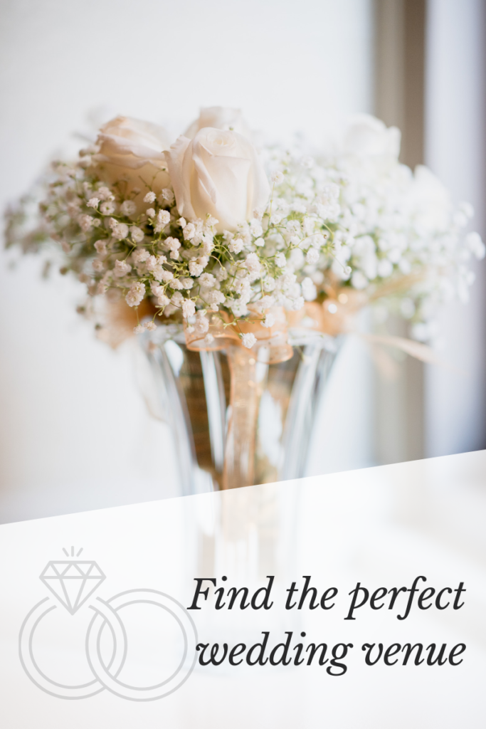 How the find the perfect wedding venue #wedding #weddingplanning