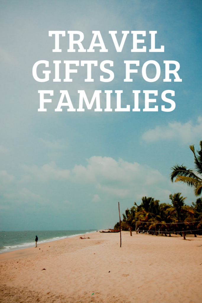 Perfect gifts for family travellers. Here are some gift ideas for travelling families and children from Etsy and are all under £30