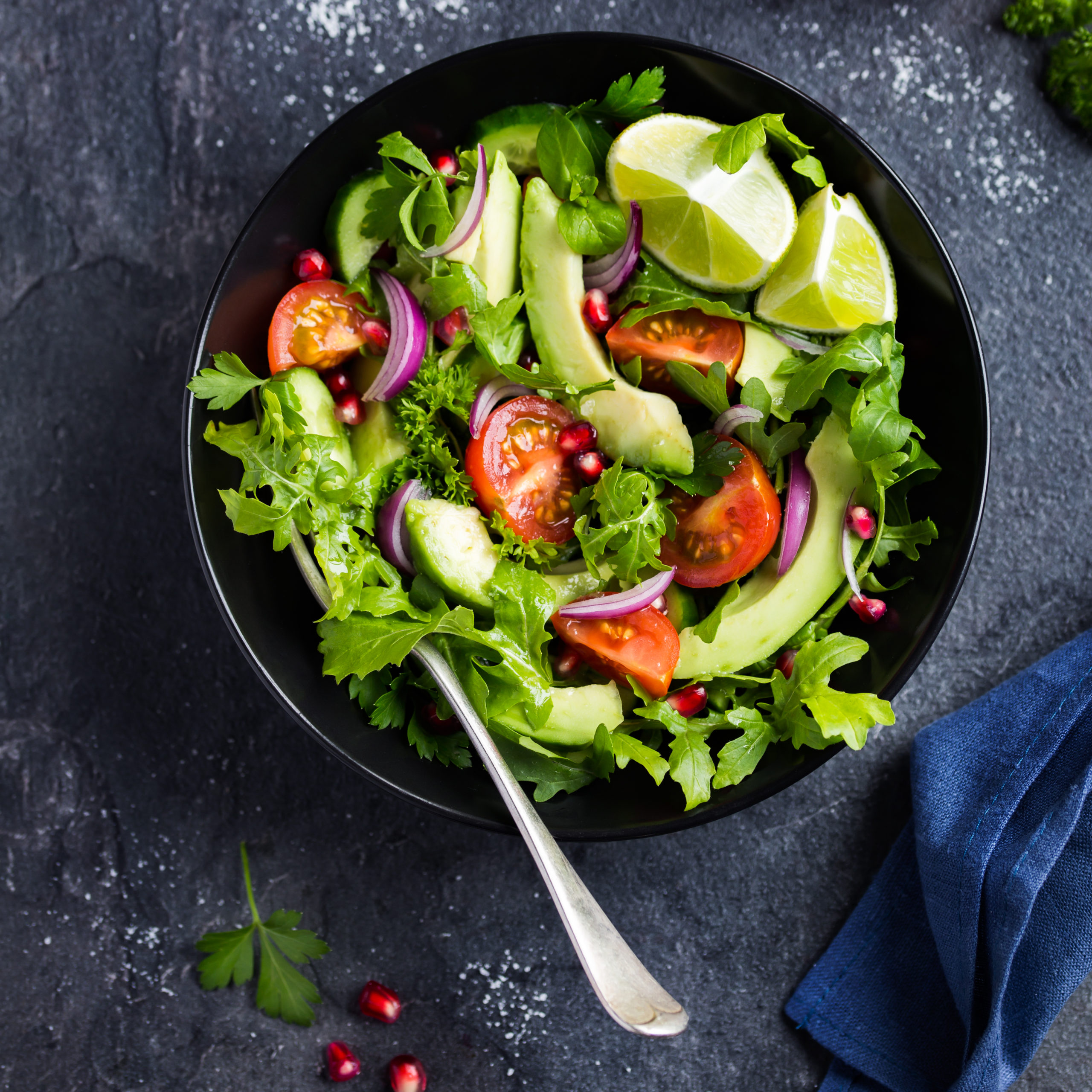 67 Summer Salad Recipes with the Seasons Best Ingredients
