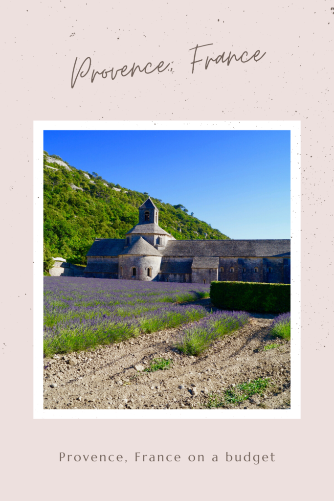 Things to do in Provence, France on a budget